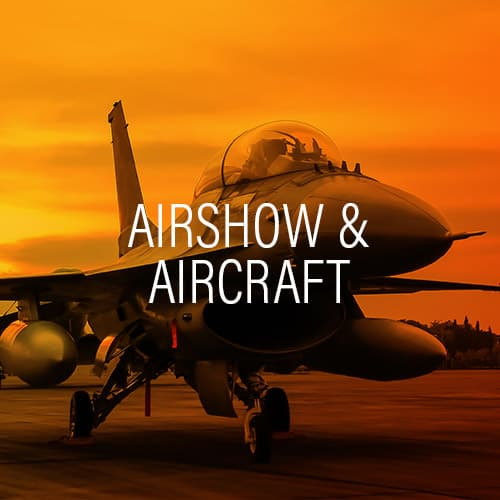 Airshows and Aircraft
