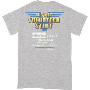 Volunteer Shirt - Back