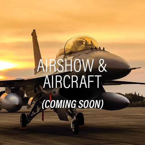 Airshow and Aircraft - Coming Soon