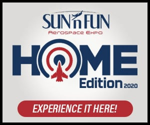 SUN 'n FUN Home Edition
